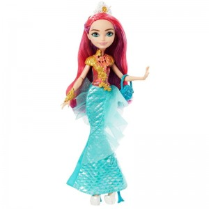 Ever After High -  Lalka Meeshell Mermaid